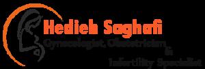 Gynecologist | Dr. Hediyeh Saghafi | obstetrician